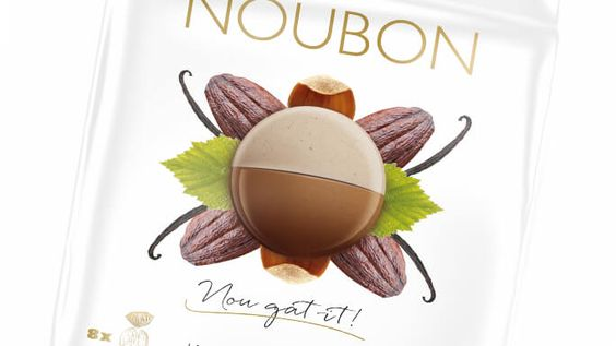The best nougat - design 2014