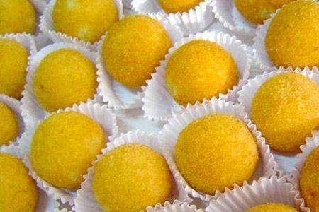 Na Cozinha da Margô: Sonhos Dourados com Catupiry