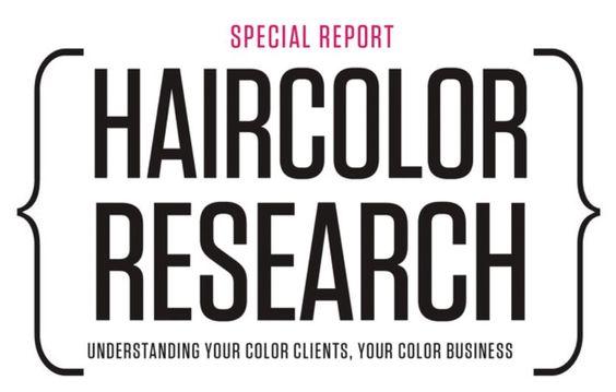 Haircolor Research: Understanding Your Color Clients, Your Color Business | Modern Salon