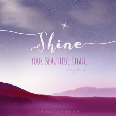 Shine ~ #encouragement #light For the app of beautiful wallpapers ~ <a rel=nofollow href=