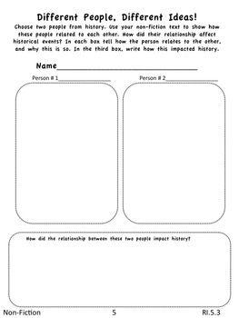 Reading Comprehension Worksheets, Workbooks, Guides, For ...