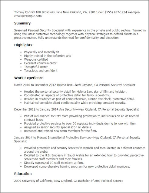 Respite Worker Cover Letter - http\/\/wwwresumecareerinfo\/respite - software security specialist resume