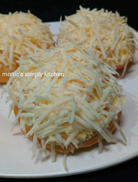 Resep Kue Favorit Wingko Babat Glutinous Rice Coconut Cake Monic S Simply Kitchen Di 2020 Resep Rotis Makanan