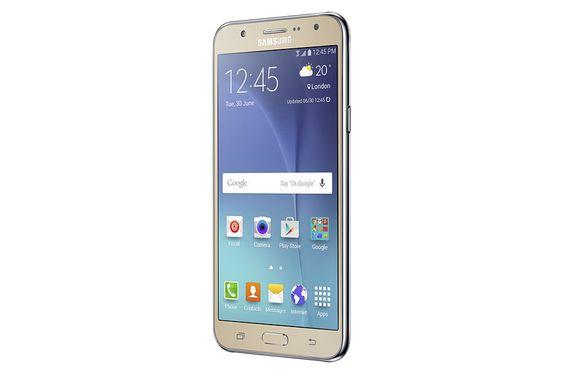 Samsung Galaxy A3 y J7 reciben actualización de Android 6.0