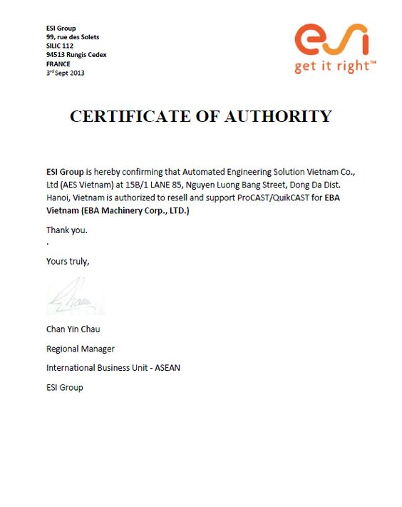 Perfect ... How To Write A Solicitation Letter U2013 FREE Download Template   Certificate  Of Authority Sample ... In Certificate Of Authority Sample