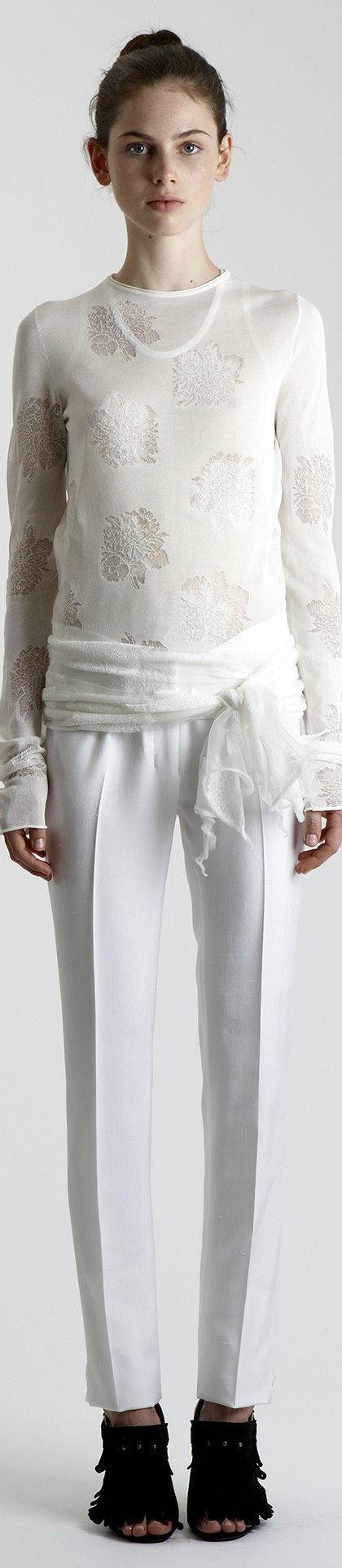 Agnona Spring 2014 Ready-to-Wear Collection