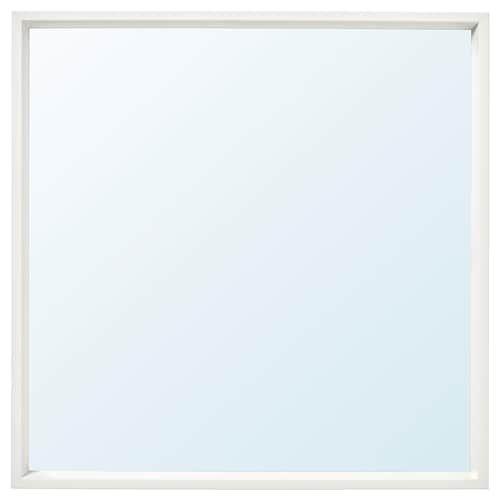 Stockholm Mirror Walnut Veneer 31 1 2 In 2020 Pastel Iphone Wallpaper Light Slate Grey Milk Paint