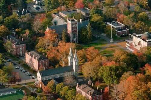 Bowdoin campus a speck of a college on the scribble of the maine bowdoin campus a speck of a college on the scribble of the maine coast the land of steady habits by ted thompson httptedthompson sciox Image collections