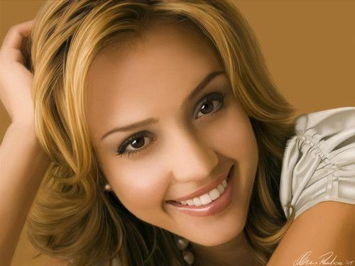 Jessica - Cute Smile - Anti Wrinkle Creams