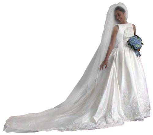 Glimmer Diamond White 1 Tier Cathedral Swarovski Crystal Rhinestones Bridal Wedding Veil Satin Edge Shop Ginger Wedding,http://www.amazon.com/dp/B006HYLF2U/ref=cm_sw_r_pi_dp_5stgtb0HMT87BRJZ