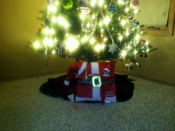 Vanna White impression24 days until Christmas! Elf on the Shelf