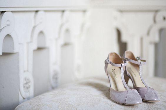 Tes chaussures : A ou B ? ✅ 2