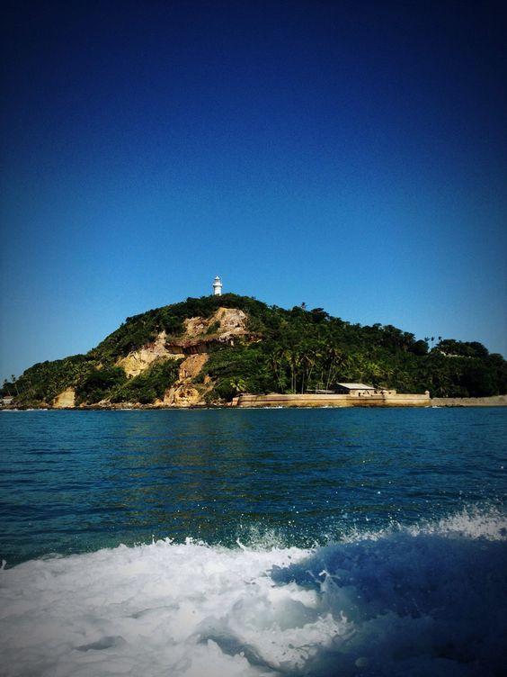 Morro de SP/Brasil