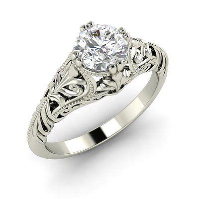 Top 10 Engagement Ring Designs | eBay