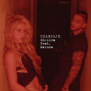 Shakira, Maluma – Chantaje acapella