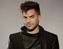 Image result for adam lambert age