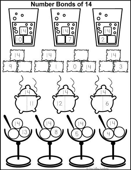 Number Names Worksheets math coloring worksheets kindergarten : Pinterest • The world's catalog of ideas