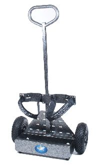 THE TANK DOLLY (ALL-TERRAIN TIRES)