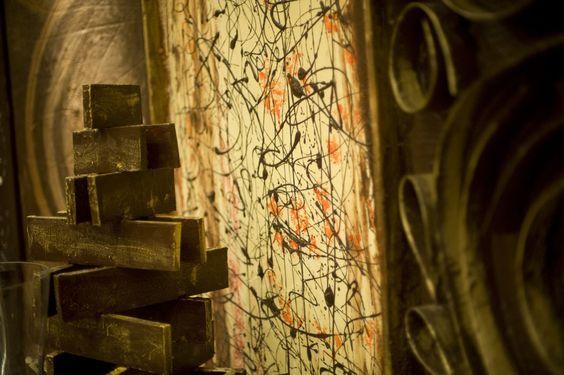 Art Gallery - 2010-2011 #chocolate
