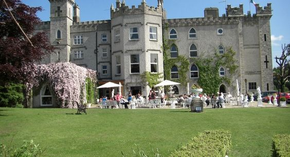 Ireland Air Car Castle Hotel 6 Nights From 999 And Castles