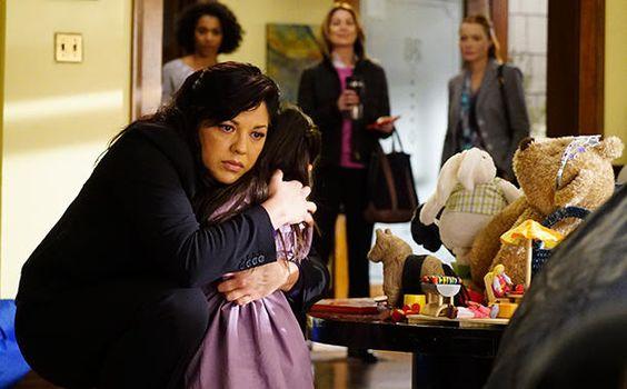 Grey's Anatomy: 17 of Callie Torres' Best Moments