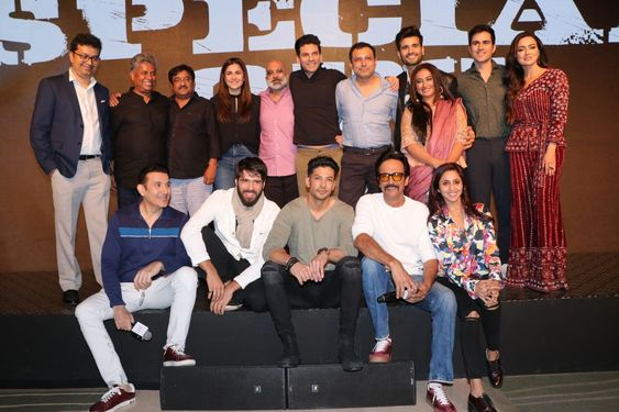 Hotstar Specials launches Special Ops