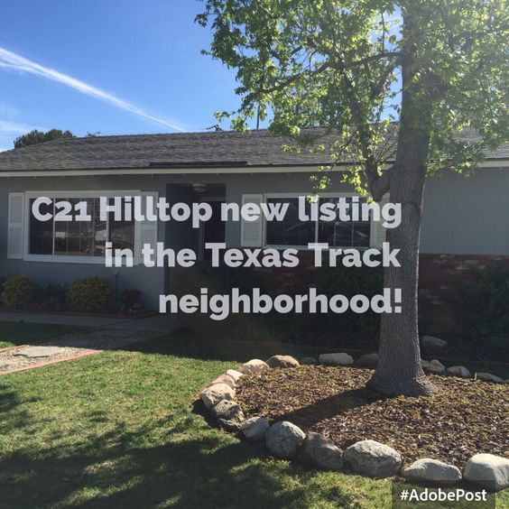 Texas Tract Homes In Simi Valley Available Now Www