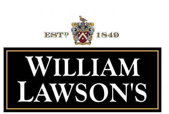 1849, William Lawson's, Dundee Scotland #WilliamLawsons #Dundee (L14233)