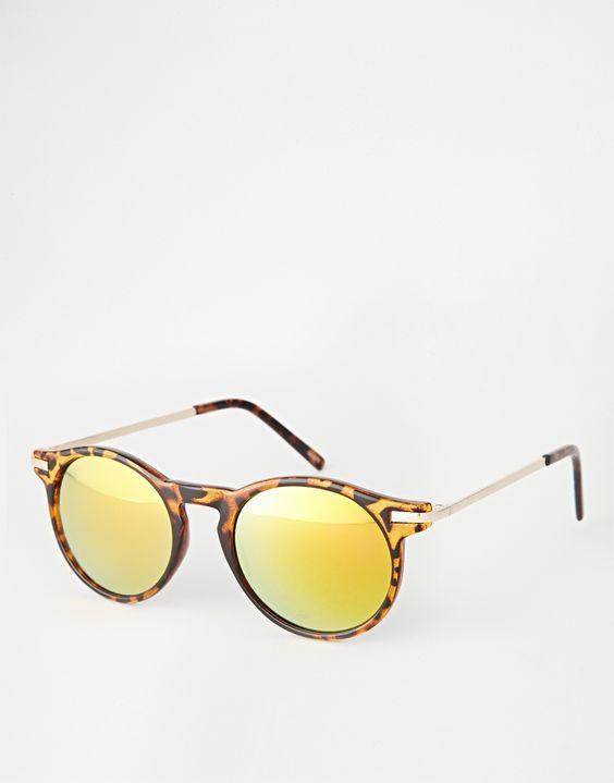 Monki – Leora Sunglasses
