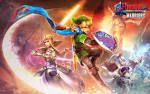 Exited for Legend Of Zelda: Hyrule Warriors