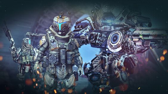 New #Titanfall2 Trailer Shows The Titans! MORE➡http://www.jadoRendr.de  #Titanfall #TF2 @Titanfallgame @EA @Respawn