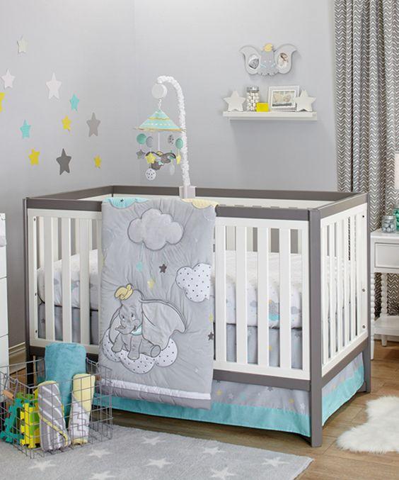 Crib Sets Dream Big And Cribs On Pinterest