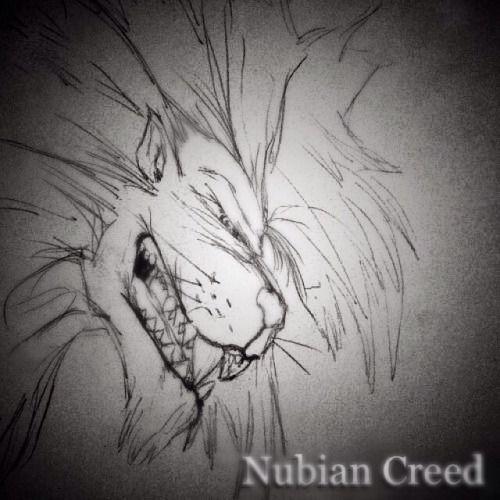 Demonic Innocence: The Dark Sovereign King II T.U.S.K • ©NUBIAN CREED: The U-N-H-O-L-Y Sovereign KINGII...