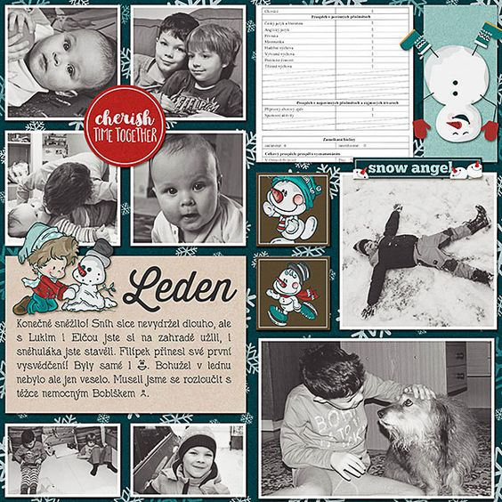 kit: Snowing Outside Bundle by Paty Greif https://www.pickleberrypop.com/shop/product.php?productid=42275&page=1  template: Reflections: January by Dagi's Temp-tations http://store.gingerscraps.net/Reflections-January.html
