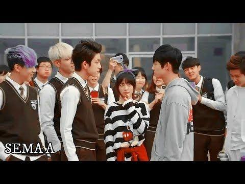 Kore Klip Bu Kadar Mi Youtube Romantik Youtube Komik Seyler