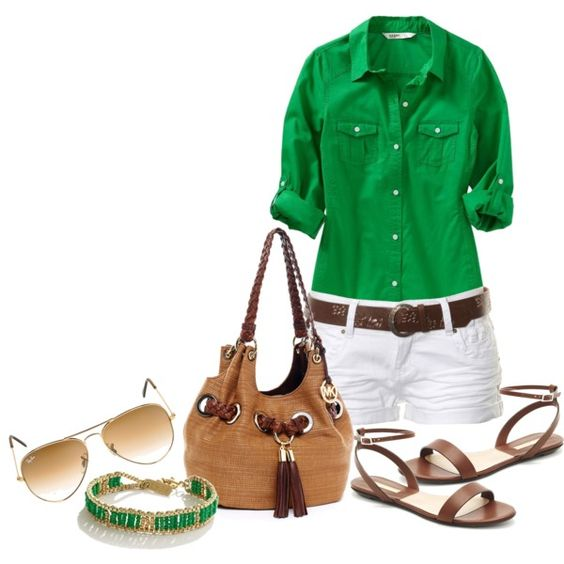Perfect for St. Pattys Day