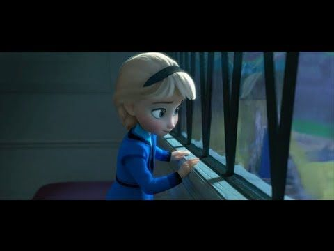 Do You Want to Build a Snowman? - Kristen Bell, Agatha Lee ... Katie Lopez Frozen Singing