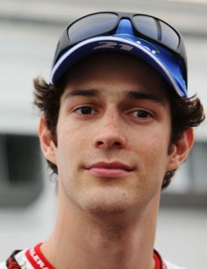 Bruno Senna - Ayrton's nephew
