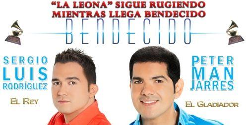 Peter Manjarres y Sergio Luis Rodriguez – La Leona sigue rugiendo – http://vallenateando.net/2012/08/21/peter-manjarres-y-sergio-luis-rodriguez-la-leona-sigue-rugiendo-noticias-vallenato/ - #Noticias #Vallenato !