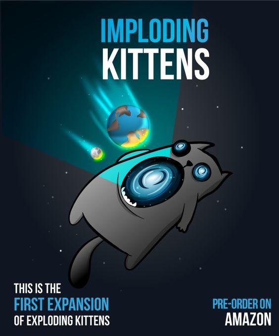 kitten birth defects