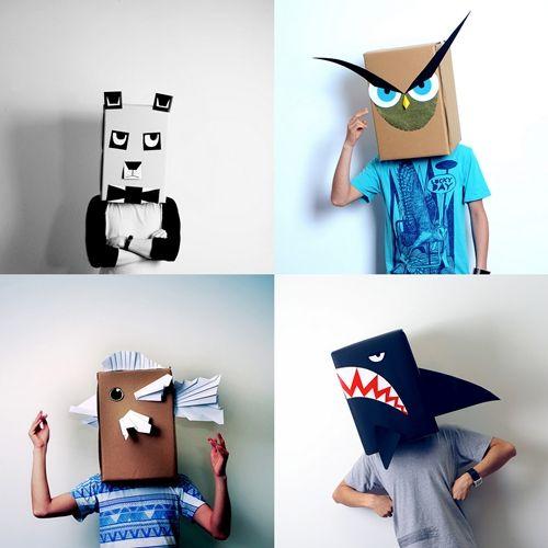 Arte en papel de Linus & The Feel Good Factory