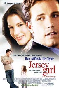 Una Chica de Jersey(Jersey Girl,2004)31-dic-13