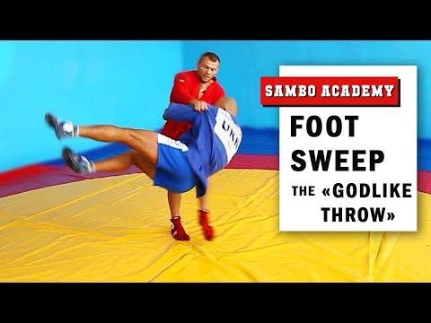 Foot Sweep The Most Beautiful Throw How To Do It Correctly Youtube Judo Martial Arts Techniques Martial Arts