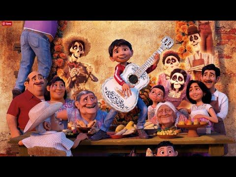 Hindi Dubbed Coco The Movie 2018 Best Hollywood Movie Youtube Disney Movies To Watch Disney Movies Movies