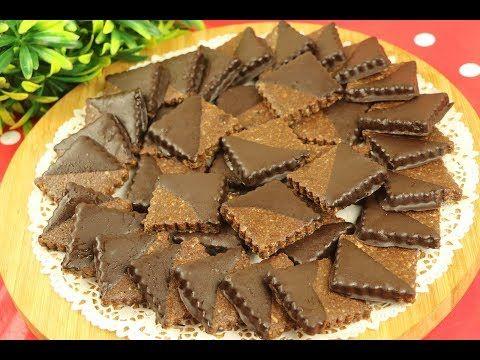 تمرية العيد في 5 دقائق بمذاق مميز حلى فخم ومغذي للأطفال مع رباح محمد الحلقة 687 Youtube Desserts Food Chocolate