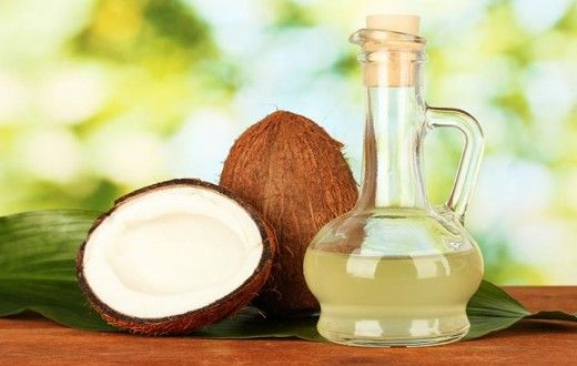 Ayurvedic Medicines for White Hair - Coconut Oil And Curry Leaves