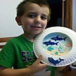 Sensory Activities for Child Development
