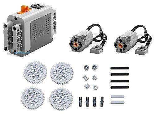 Lego Power Functions Aaa Battery Box 88000 Lego Trains Lego For Sale Lego