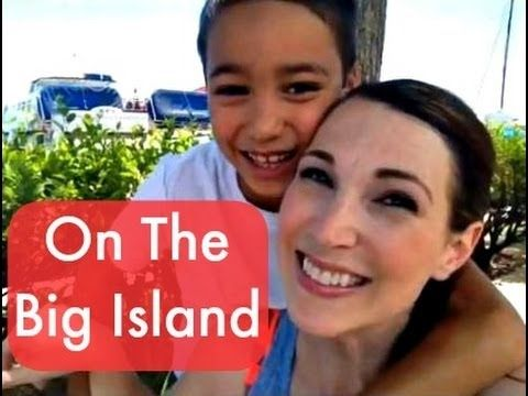 ▶ Hawaii: On The Big Island - YouTube