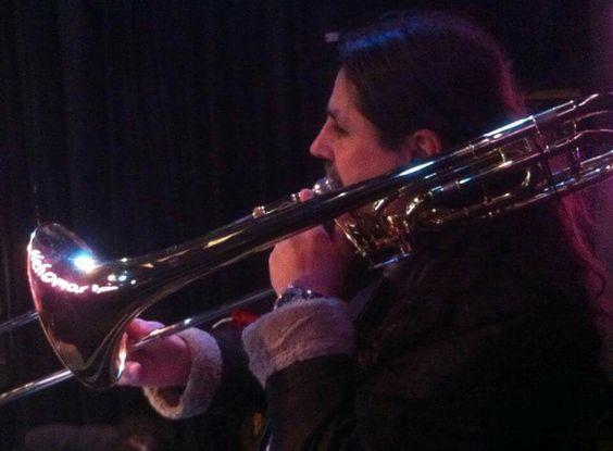 José pardal trombon